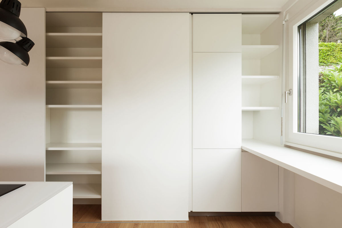 Wardrobe design storage | Abode Wardrobes